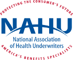 National Association of Health Underwriters NAHU represents licensed health insurance agents, brokers, consultants and benefit professionals who serve the health insurance needs of employers and individuals seeking health insurance coverage.