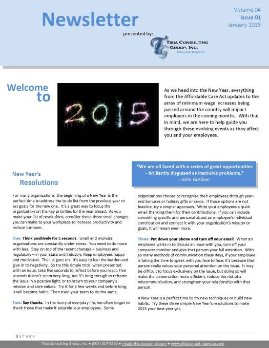 2015 January Newsletter_Page_1