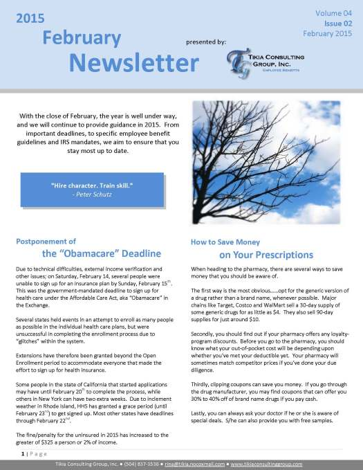 2015 February Newsletter_Page_1